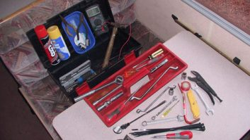 Build a travel toolkit