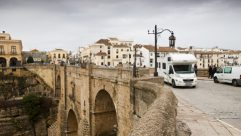 Spain speed limits changed