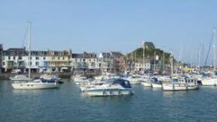 Ilfracombe motorhome aire