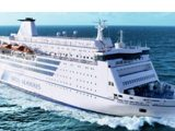DFDS Seaways Camping Cheque special offer