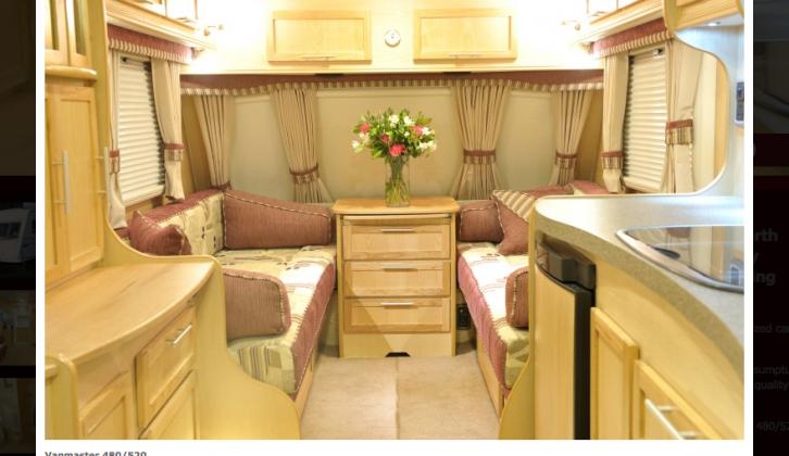 Vanmaster quality interiors