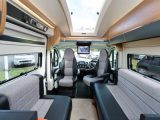 New motorhomes for 2014: Auto-Trail V-Line