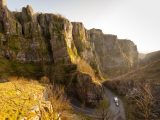 Cheddar Gorge is a top Somerset destination, say the experts at Practical Caravan magazine