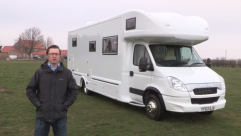 Niall Hampton reviews the RS Endeavour