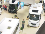 There is so much variety to see at the Caravan Salon – we deliver a taste of it on The Motorhome Channel