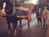 Kids will love a trip to Beamish this half term, so pack the 'van and hit the road, to enjoy the many activities