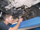 The experts at Practical Motorhome recommend an end-of-season MoT test – it is a valuable safety check for next season, and it's another worry out of the way