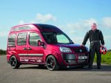 Find out how this campervan got on in our exclusive story of the attempt to become the World's Fastest Motorhome in the Guinness Book of Records