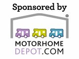 Our TV shows on The Motorhome Channel are brought to you in association with Motorhome Depot