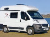 If you'd like a compact camper with a washroom, read our expert's guide to buying a Romahome R30 or Dimension, based on the short-wheelbase Citroën Relay