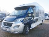 We review five new motorhomes in the June magazine, starting with our Dethleffs Esprit T7150 DBM test