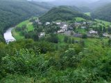 Explore the rivers and forests of the Ardennes during your motorhome holidays in Belgium