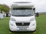 This Benimar Mileo 231 stars in our latest TV show on The Motorhome Channel, online, on Sky 192 and on Freesat 402