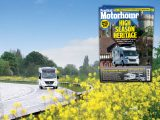 Explore Britain's heritage trail, follow the Route de Napoléon through Provence and the Alps, get festival fever and see next year's motorhomes in Practical Motorhome's Summer Special!