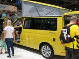 The VW California Beach campervan is the entry-level 'van in this iconic range for 2016