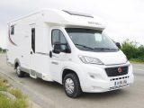 In Hall 70 you'll find Rapido's 2016 motorhomes