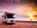There's a reason why so many British motorhome owners head to southern Spain for the winter!