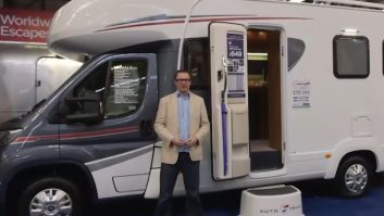 Find out more about the 2016 Auto-Trail Imala range only on The Motorhome Channel