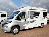With an MTPLM of 3300kg, the 2016 Marquis Majestic 135 can be driven by anyone