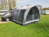 Don't miss our new Outwell Hollywood Freeway inflatable awning review in the May issue