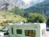 We enjoy high mountain roads and local festivals during a motorhome tour of France and Spain
