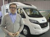 Discover the secrets of this Adria Compact SLS with our Editor Niall Hampton