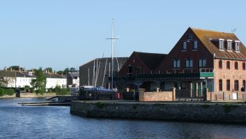 Whether you fancy a gentle stroll or a hard core hike, Emsworth in Hampshire is a great base