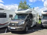 The key feature of the new-for-2017 Chausson 718XLB lies within