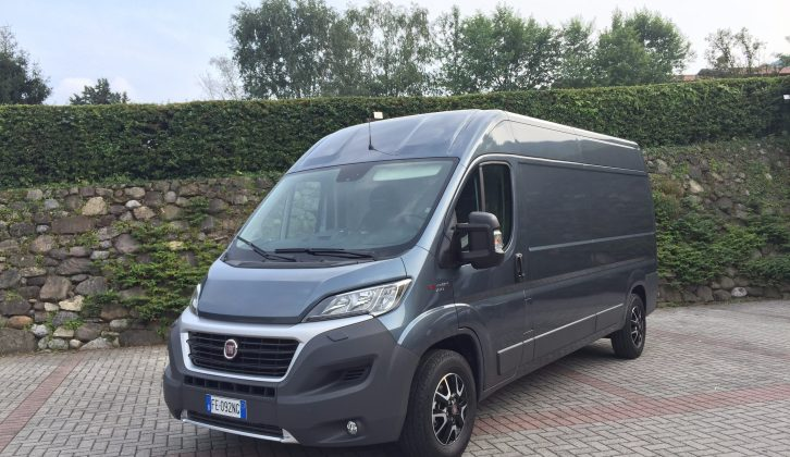 We drive the new Euro 6 Fiat Ducato and its French rivals in this month's magazine
