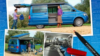 The T5 VW camper van dream might be closer than you think – read on!