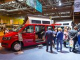 Don't miss the gems from smaller converters at the NEC Motorhome and Caravan Show – read our essential guide!