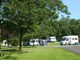 If exploring the world of Arnold Bennett, pitch at the Caravan and Motorhome Club's Blackshaw Moor site near Leek