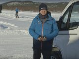 Last but not least, join Practical Motorhome's Editor Niall Hampton in the Arctic!