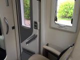Everyone gets armrests and a window – grabhandles aid entry and a window in each door lets light pour in