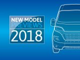 Get the latest news on the 2018-season 'vans first, with Practical Motorhome