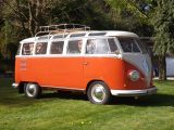 If this 1959 VW camper van takes your fancy, you can bid for it on 10 June!