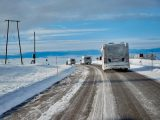 Nervous of winter motorhome holidays? Read on as we take on a trip to the Arctic Circle!