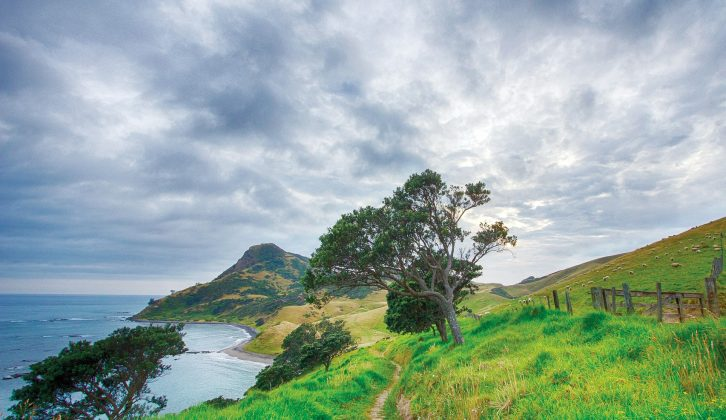 Feeling more adventurous? The Caravan and Motorhome Club also offers escorted tours to New Zealand!