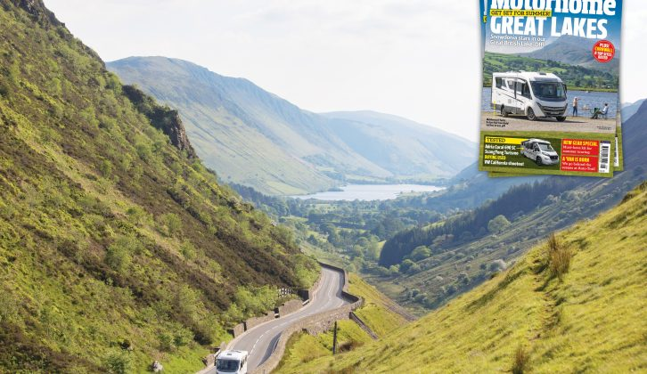 The Summer Special issue of Practical Motorhome is on sale now!
