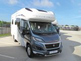 Here's the new-for-2018 Auto-Trail Tracker LB Lo-Line – get our verdict in our January 2018 magazine