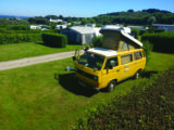 Running an older campervan is an emotional rollercoaster. When it's good, it's very very good, but when it's bad...