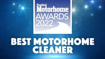 Best Motorhome Cleaner Practical Motorhome Awards 2022